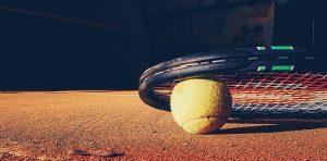 Tennisversand