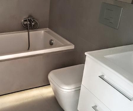 WC Dusche VAmat® für das 'Mehr' der Intimpflege - SPAHN reha